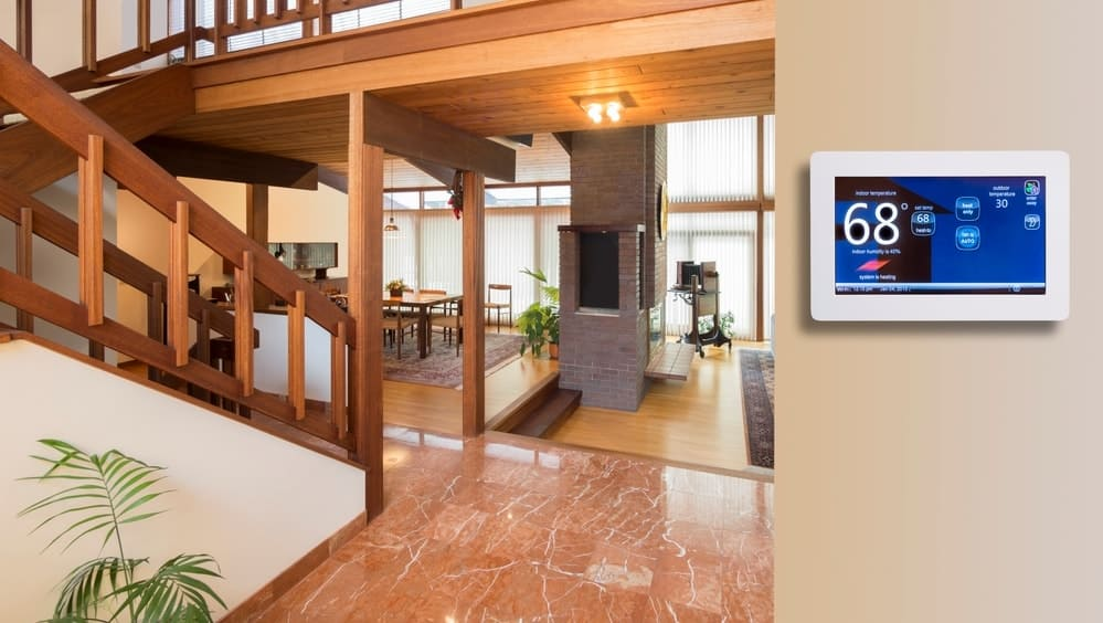 Do Smart Thermostats Require WiFi