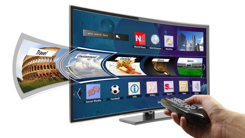 Why Smart TV's Disconnects from Wi-Fi and How to Fix It