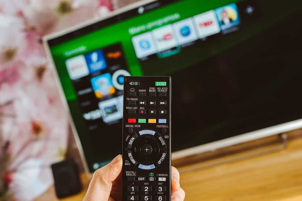 Troubleshooting A Lagging Smart TV
