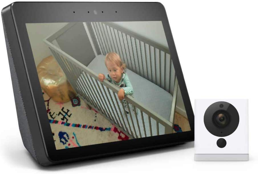 How to Use Echo Show as a Baby Monitor