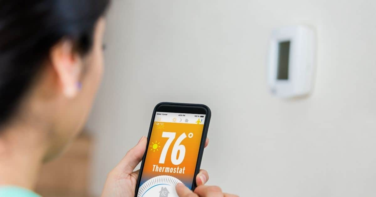 5 Smart Thermostats That Work With Ring
