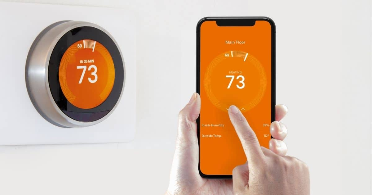 Get a Free Smart Thermostat