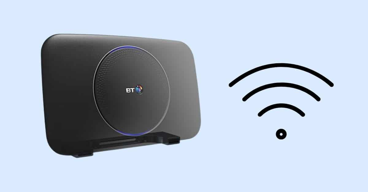 Can You Use a BT Home Hub as a Wireless Router