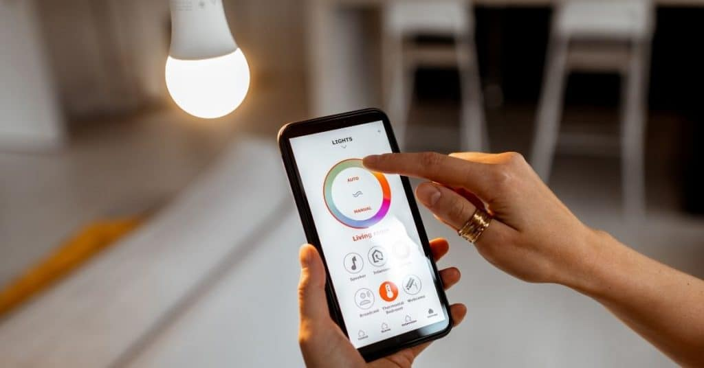 5GHz Smart Bulb