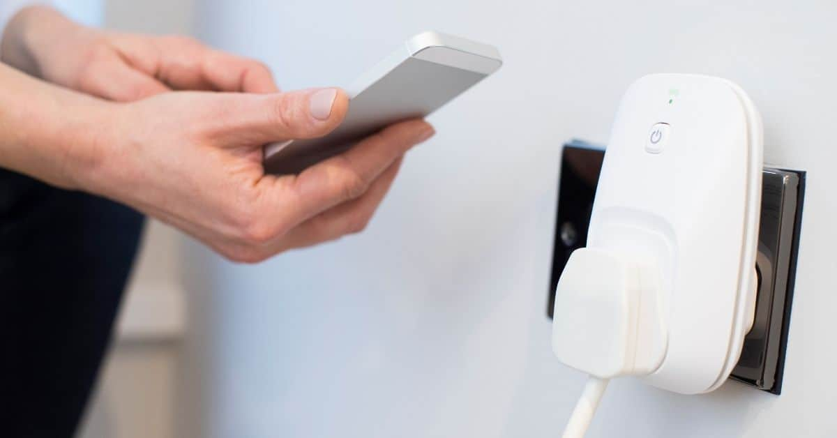 Smart Plug Without Internet Read This First